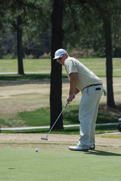 Golf Opens Up Spring At Myrtle Beach Spring Kickoff