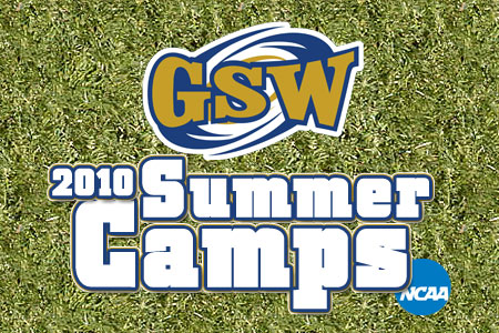 It's time to start thinking summer camps!