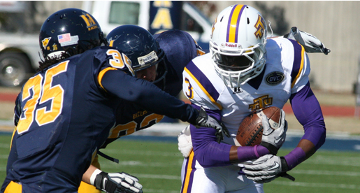 Opportunistic Murray State upends injury-riddled Tech