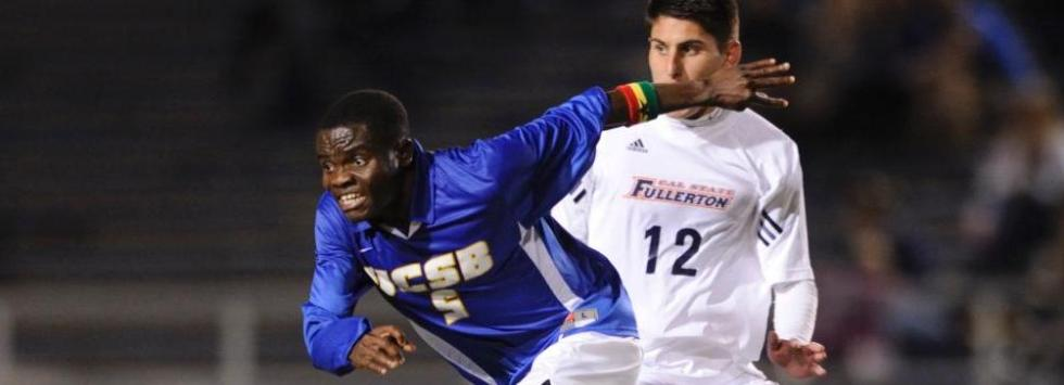 No. 2 Seed UCSB to Host No. 3 UC Davis in Big West Semifinals