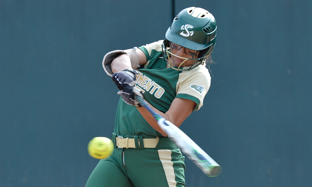 ALAS NAMED THE BIG SKY SOFTBALL PLAYER OF THE WEEK