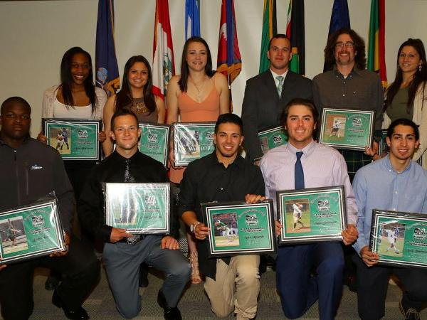 2015-16 Farmingdale State Senior Awards Brunch