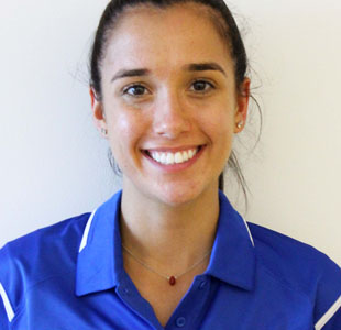 Justine Murdocca, Worcester State Cross Country