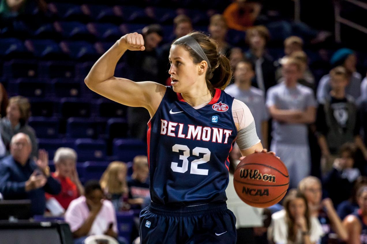 Women's Basketball Overpowers Lipscomb to Win Battle of ...