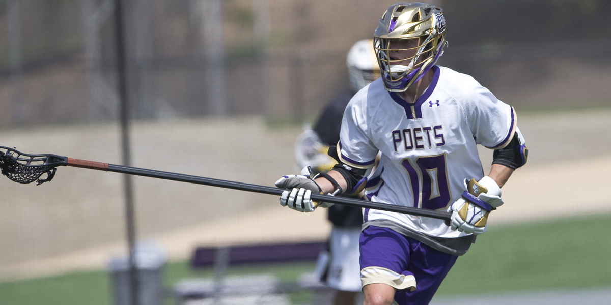 Men's Lacrosse faces tough trip to Illinois