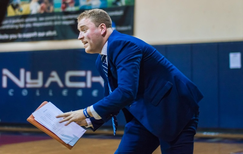 "Howard Promoted to ""Lead"" Assistant Coach"