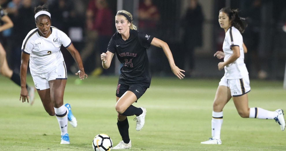 No. 12 Women's Soccer Welcomes North Texas Monday Night
