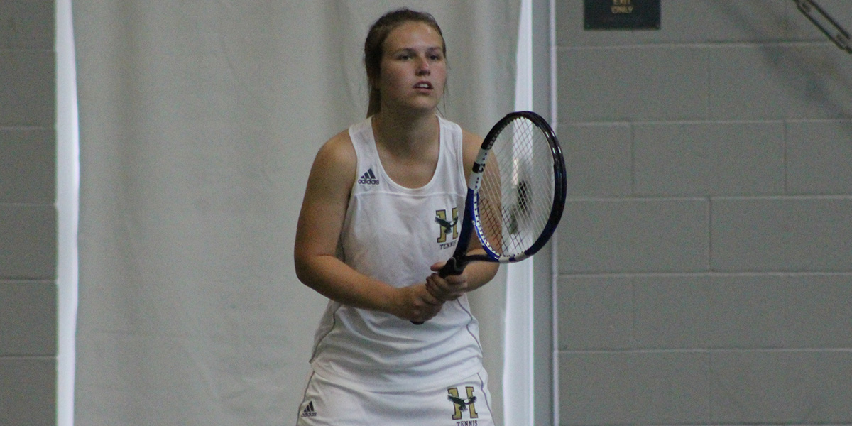 Women's Tennis Sets New School Record for Longest Winning and Undefeated Streak with Win over USM