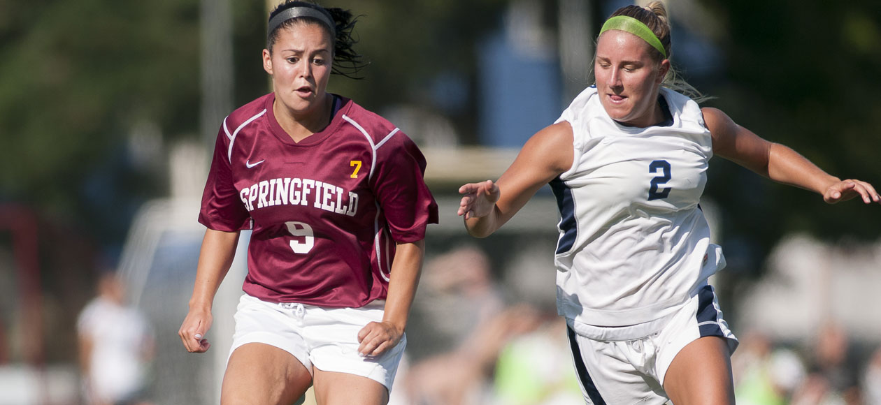Women's Soccer Falls to Eastern Connecticut, 1-0
