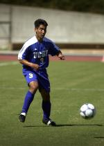 Kappa Klassic Kicks Off 2001 Men's Soccer Campaign This Weekend