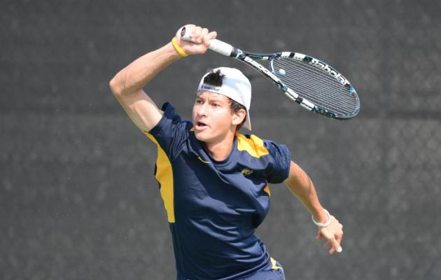 Cobras Defeat Falcons 5-1, Coker Set for Title Match Sunday