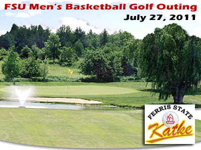 Annual Men's BB Golf Outing Set For July 27