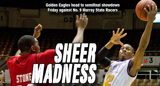 Golden Eagles set up semifinal showdown with last-minute win