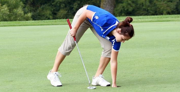 Women's Golf competes at Elmhurst Invitational