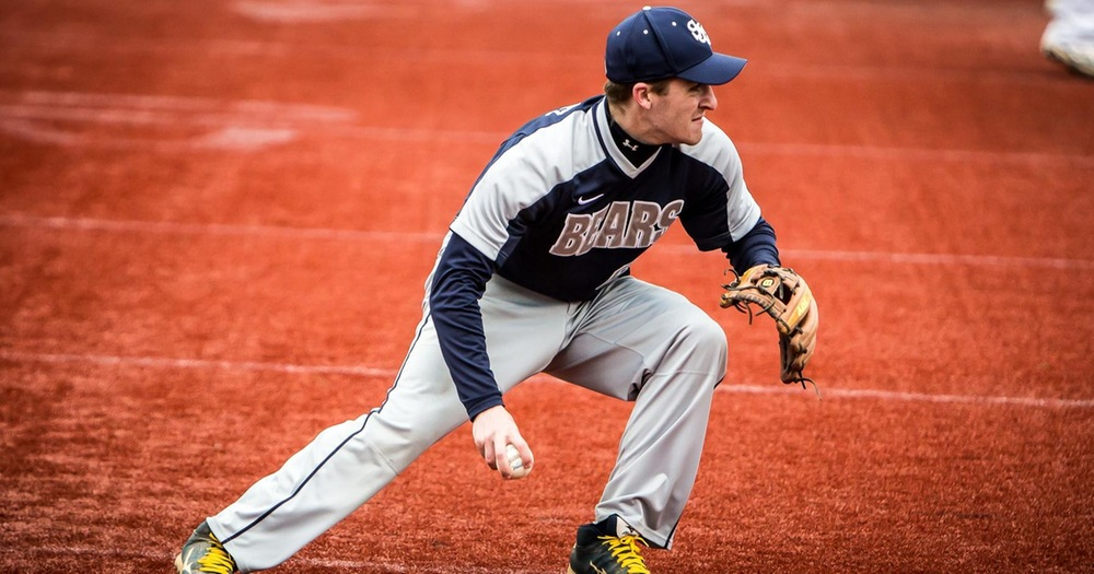 Baseball to Open Season at NYU Following Weekend Rainouts