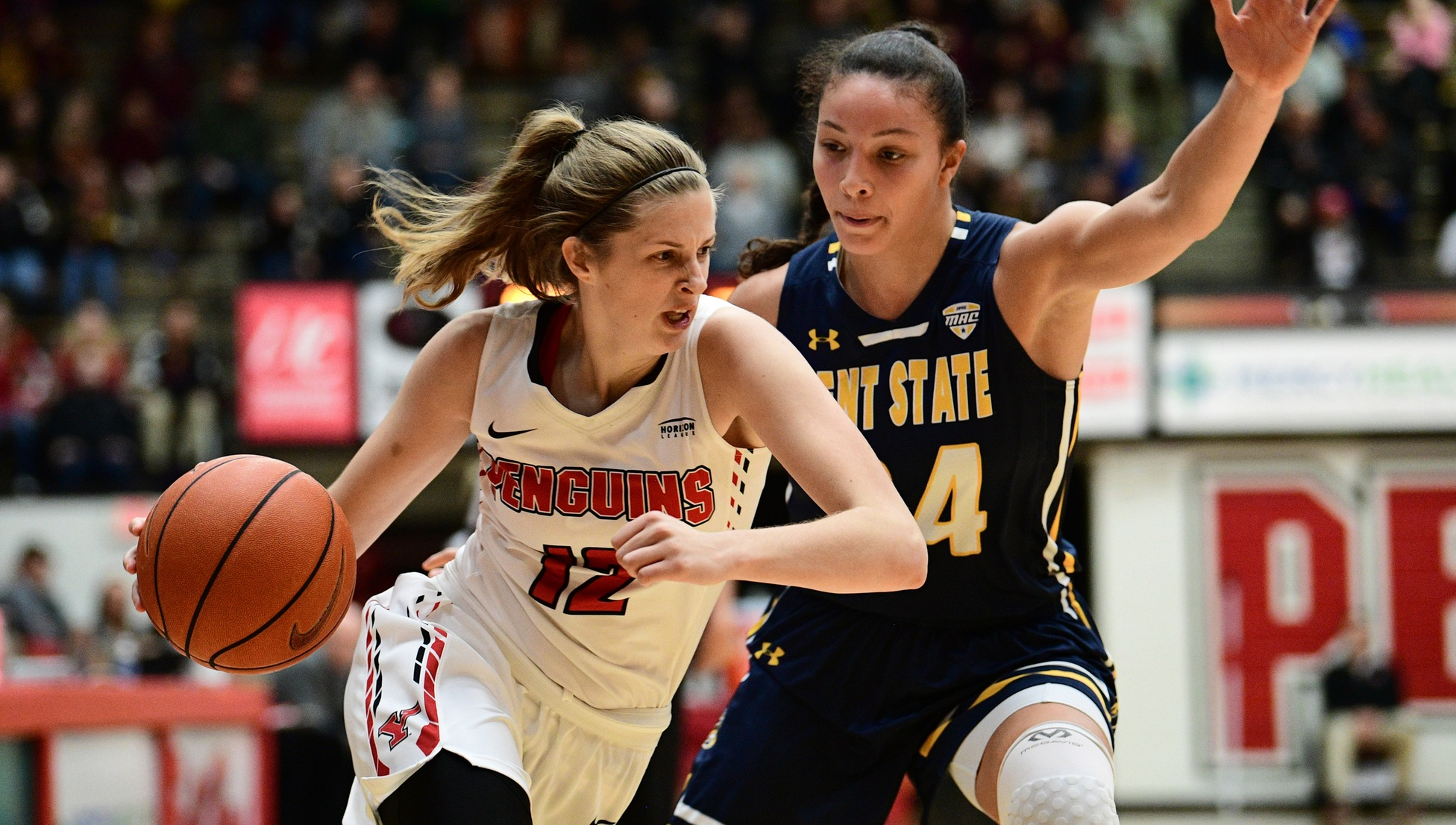 Chelsea Olson (Photo by David Dermer)