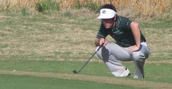 #14 Bobcat Golf Takes Sixth at Kiawah