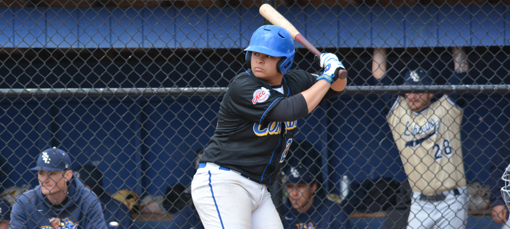 Concordia Baseball Takes Two From Dominican (N.Y.), 7-3 and 9-4