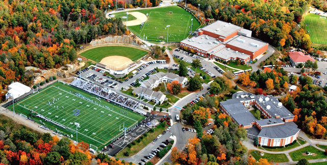 Endicott Athletics Fall Preseason Check-In Information