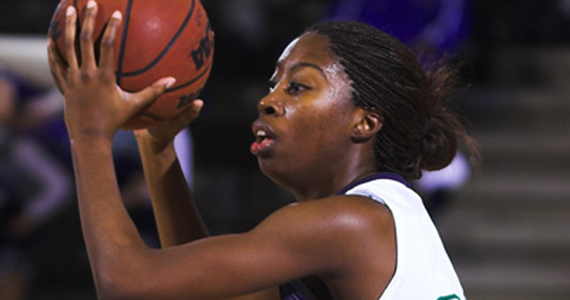 Georgia College Women Shut Down AASU, 74-45
