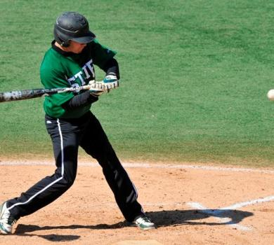 Zsevc's Walk-Off Single Lifts Rams