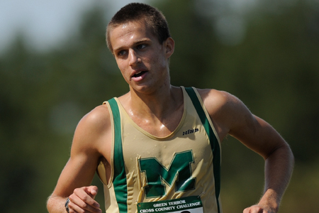 McDaniel finishes fourth at York