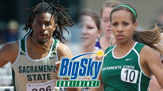 BROOKINS, WALLACE NAMED BIG SKY SCHOLAR-ATHLETES OF THE YEAR