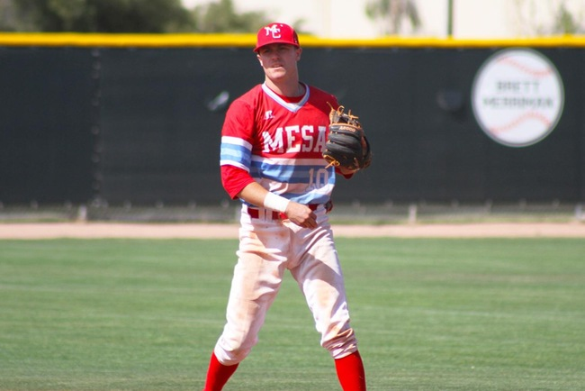 Chandler-Gilbert Evens Series at 1-1 with 11-7 Win; Rubber Match Sat. at Noon