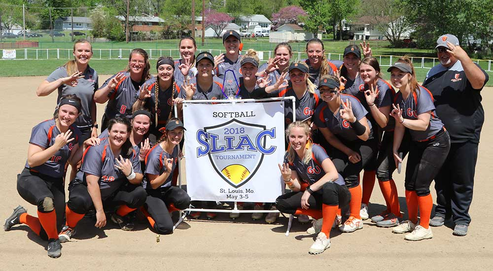Softball headed to third straight NCAA tournament