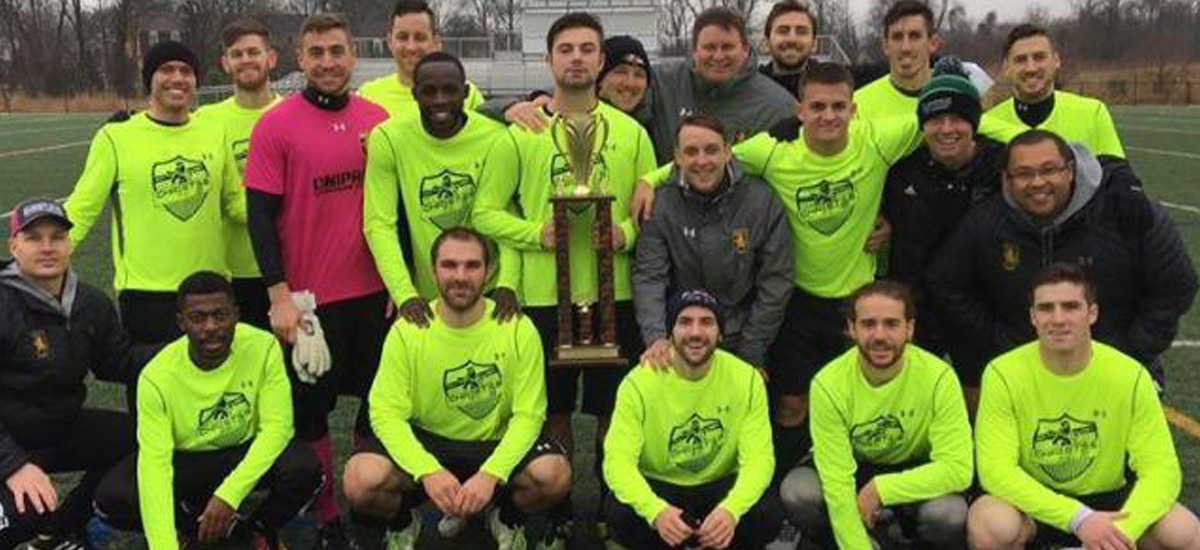 June 1 Update: Christos FC Continues Miraculous Run Through U.S. Open Cup, Will Face DC United on June 13