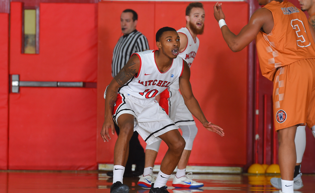 MBB Drops Season Finale at Becker