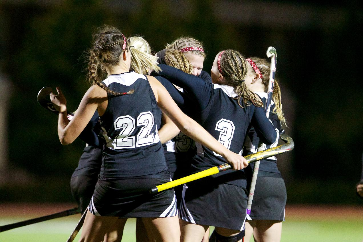 LC Field Hockey Wins Eighth-Straight ODAC Title - 2-0 Over Randolph-Macon