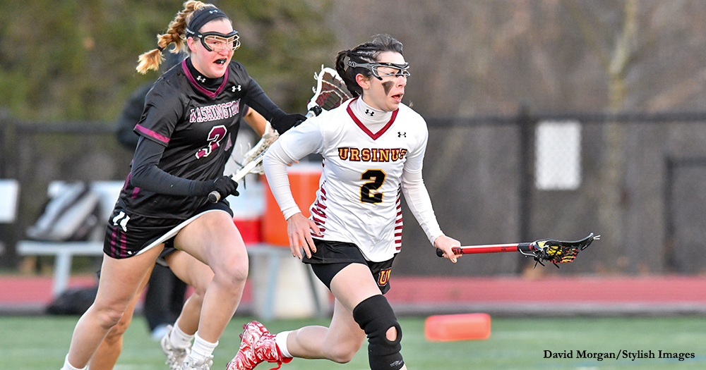Women's Lax Falls in Finale at Dickinson