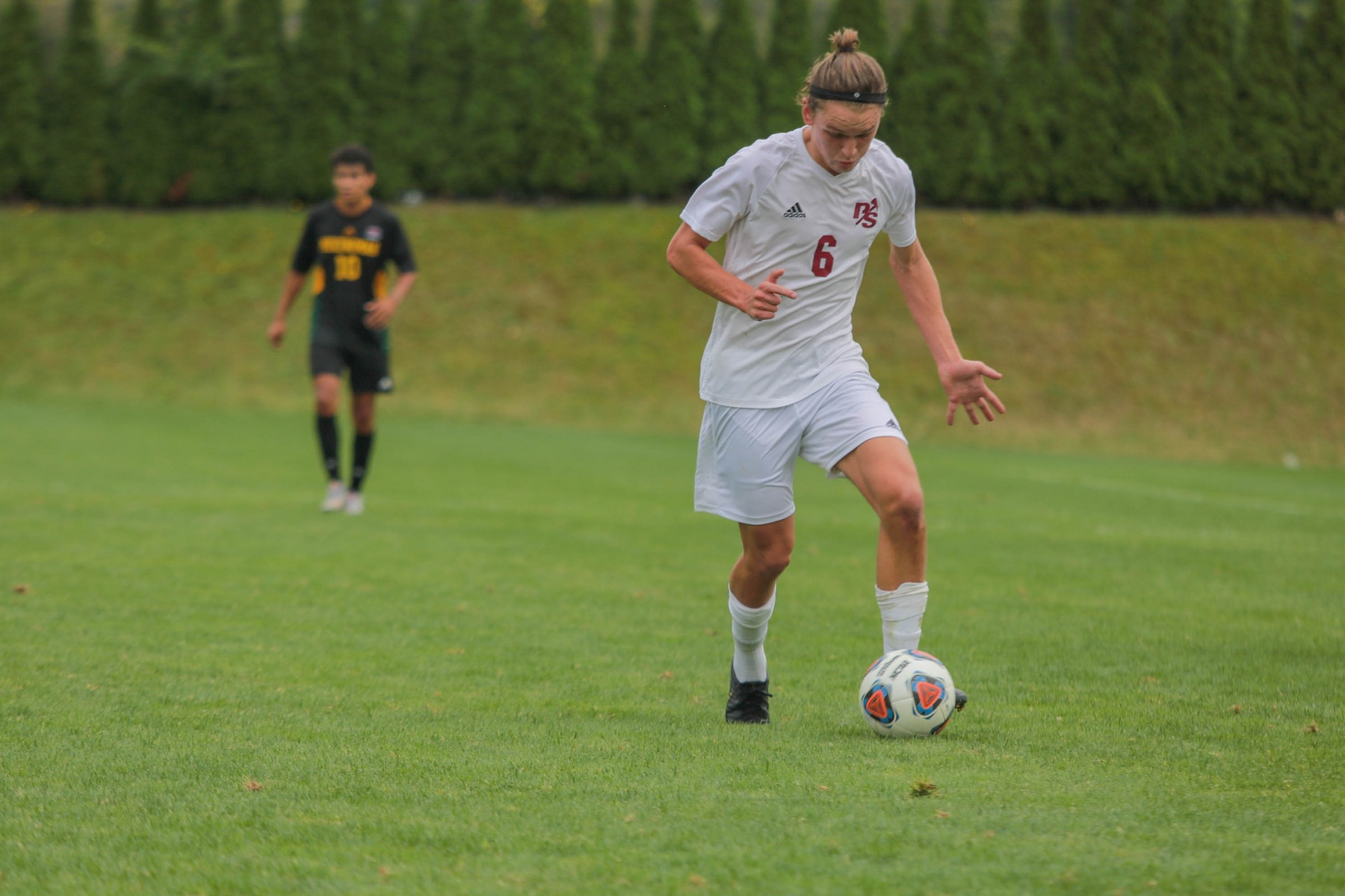 Babiak nets game-winning goal in overtime at George Fox