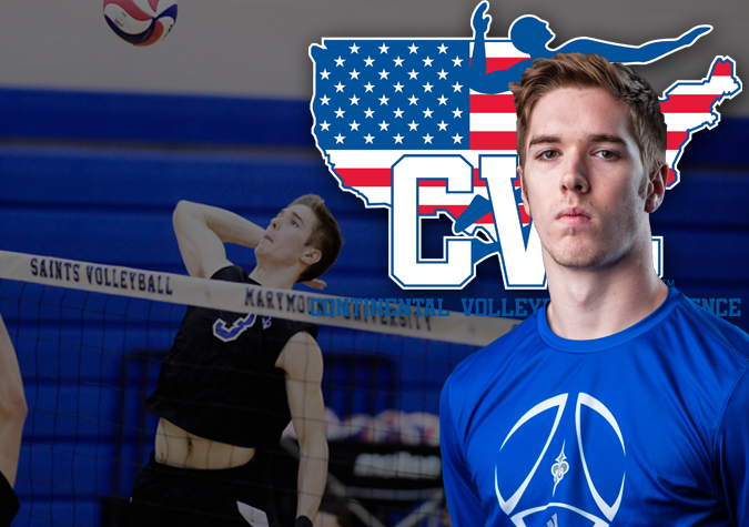 Wiechecki named first CVC Player of the Week for 2017 season