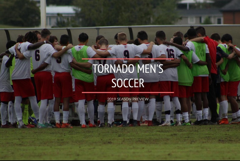 Tornado ready for another postseason run
