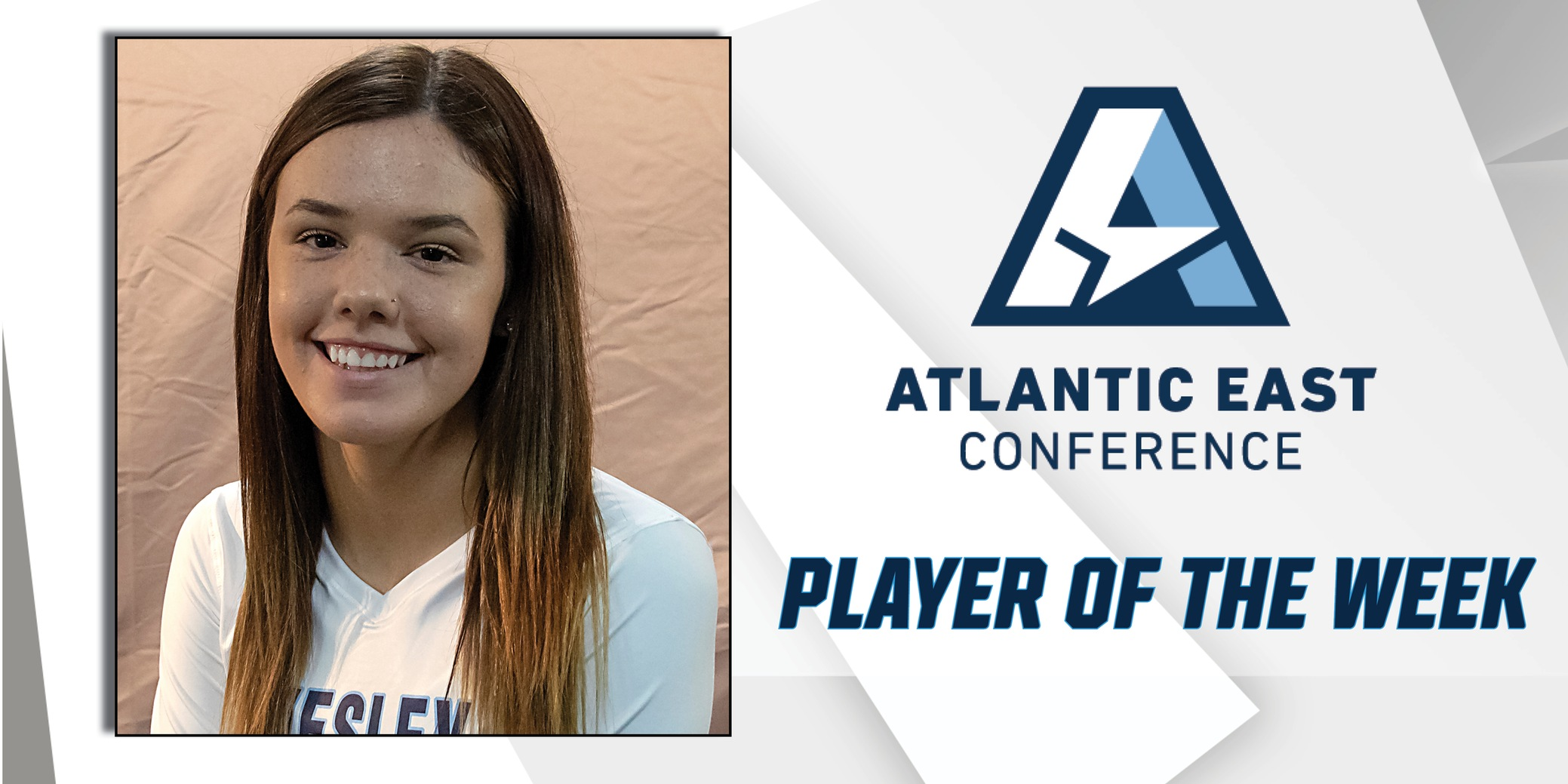 Clifford tabbed as Atlantic East Defensive Player of the Week