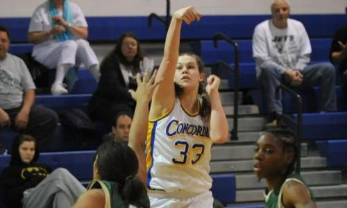 Clippers drops to East Stroudsburg