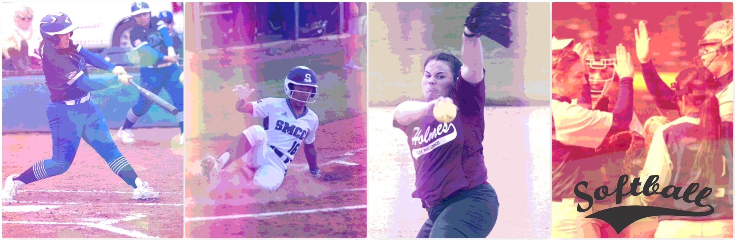 MACJC Softball Standings and Archives