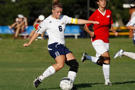 No. 5 Columbus State defeats GSW, 4-0