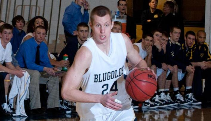 Men's Basketball Rallies for Win over Concordia