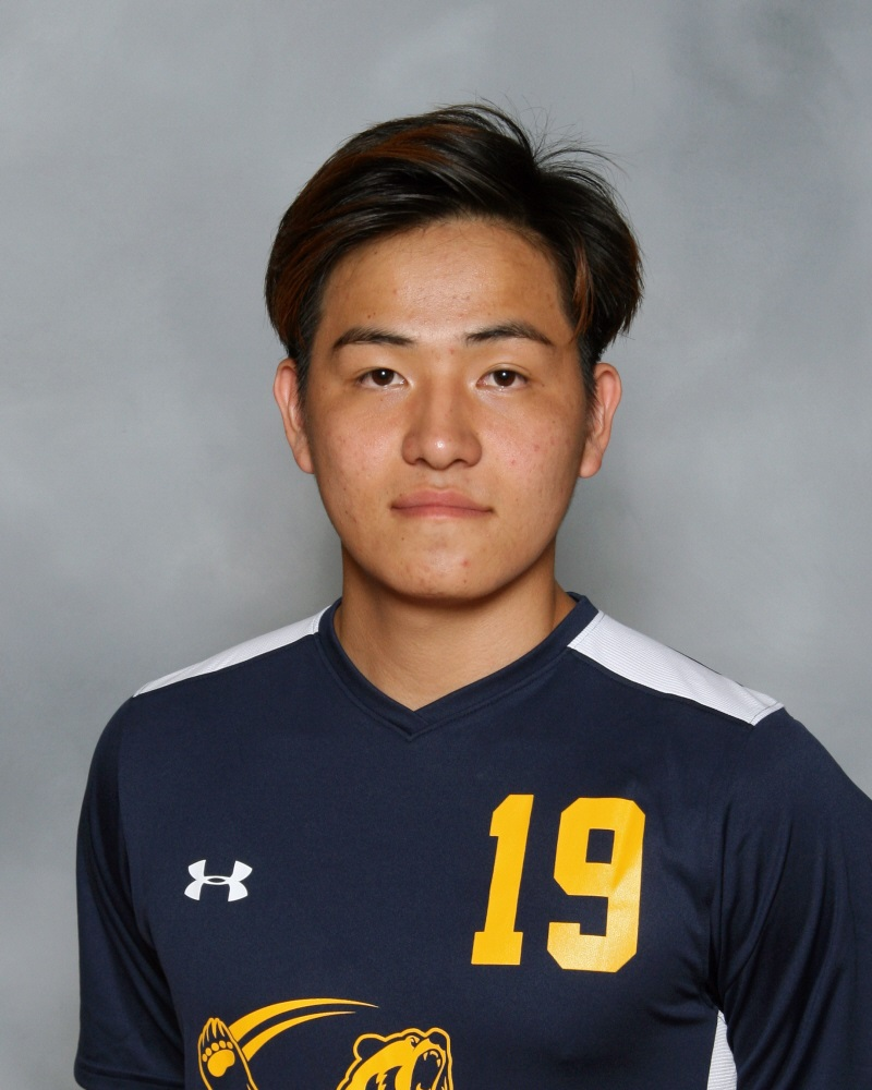 Men's Soccer Player of the Week: 9/26