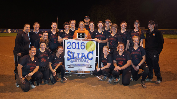 Greenville Softball Headed To National Tournament For First Time In Program History