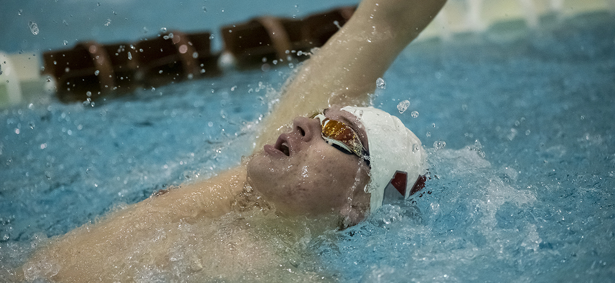 Middlebury Downs Men's Swimming and Diving