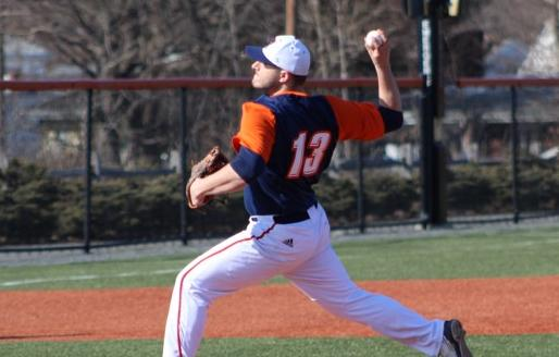 Salem State Holds Off Late Gordon Rally