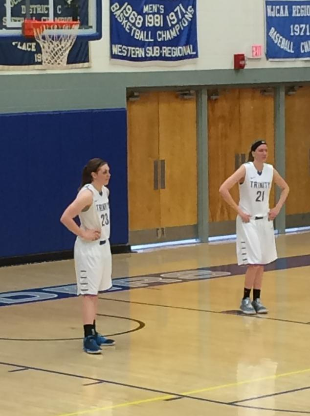 Lions WBB Defeats Rhema to take 7th at ACCA National Tournament