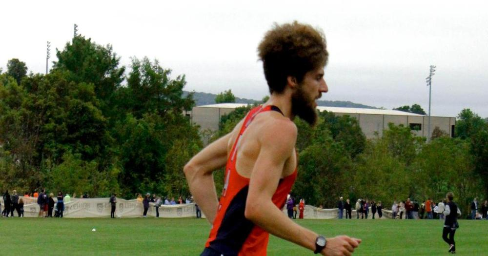Men's XC Finished 12th at Paul Short Invitational