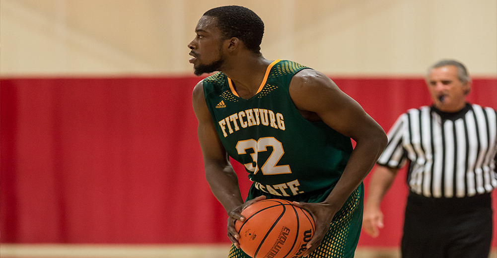 Fitchburg State Claws Past Wheaton, 91-74
