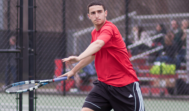 Cougars Net 7-2 Win Over Moravian