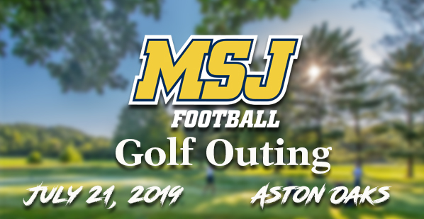 2019 Mount St. Joseph Football Golf Outing